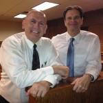 Attorney Brian Battaglia of Battaglia, Ross, Dicus and Wein, P.A.