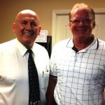 John Hopengarten Real Estate Developer, West Chase Group