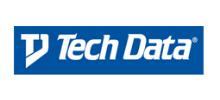 TechData Logo